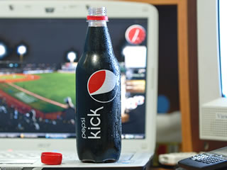 Pepsi Kick